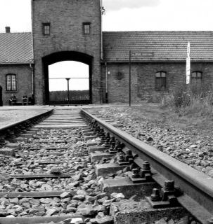 Auschwitz_train_tracks_n